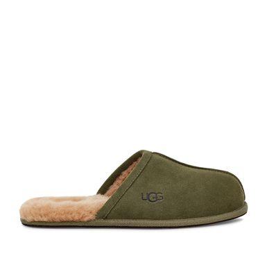 Slipper-UGG-Masculino-Scuff-verde-0