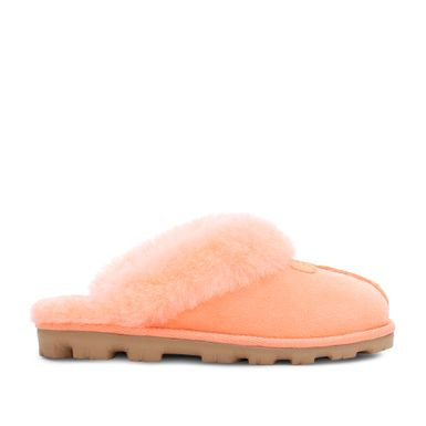 Mule-UGG-Coquette-laranja-claro-0